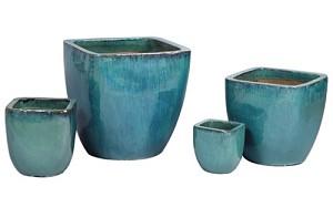 pots-glazed