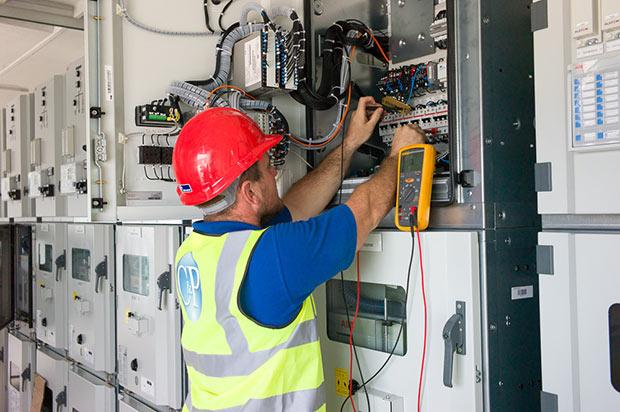 high-voltage-testing